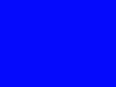 Цвет фон синий